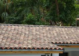 Red Eagle Roofing by Tile