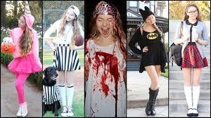 100 easy halloween costume ideas easy halloween