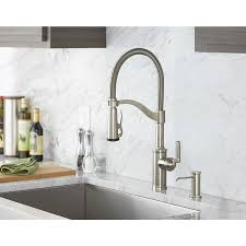 Pre Rinse Kitchen Faucets by Charming Giagni Faucets A Fitting Centerpiece For Todayu0027s