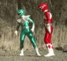 Power Ranger Meme - power rangers meme gifs tenor