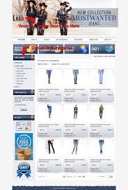 ebay description templates denim theme 39 99 only ebay listing