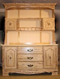 Country Hutch Furniture 106 Best Country Hutch Images On Pinterest Kitchen Live And