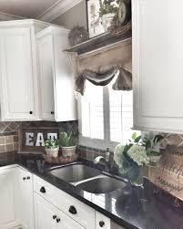 Kitchen Windows Decorating Kitchen Window Decor Kitchen Design