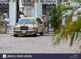 royal rolls royce royal rolls royce stretch limousine grand palace bangkok