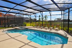 Pool Home 6 Bedroom Vacation Homes With Homes4uu