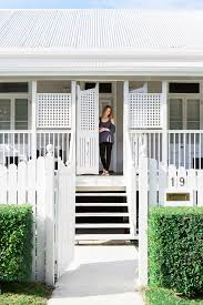 homeadverts classic elegance in syosset new york would love to do the white fencing across the verandah and the beautiful lattice door out front of my home