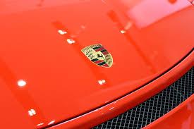 ferrari porsche logo free images sport wheel red stamp auto sports car grill
