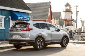 honda crv awd mpg 2017 honda cr v disappoints in mpg city results exceeds epa