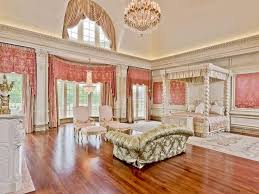 Mansion Bedroom House Of The Day A Dallas Mansion That Cost 46 Million To Build
