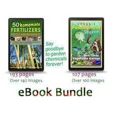 home grown fun organic ebook bundle u2013 natural fertilizers and