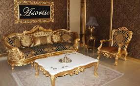 victoria classic sofa set