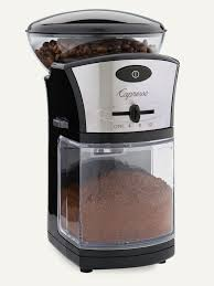 Where To Buy A Coffee Grinder Coffee Burr Grinder Capresso