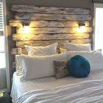Barn Wood Headboard Barnwood Headboard Wyoming Reclaimed Barnwood Headboard Design