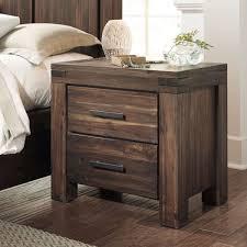 neoteric ideas 18 inch wide nightstand nightstands home website