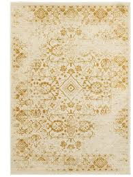 Gold Area Rugs Alcott Hill Ravenwood Beige Gold Area Rug Reviews Wayfair