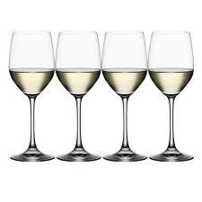 Wine Glass Amazon Com Spiegelau Winelovers White Wine Glass Set Of 4 Wine