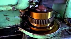 gear coupling youtube