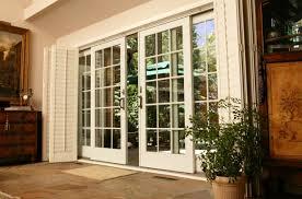 door patio sliding door awesome 8 ft sliding glass door sliding