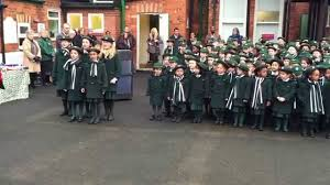 froebel house 2014 christmas carol concert youtube