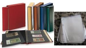 photo album pages for 3 ring binder 3 ring pages vs multi ring pages safe collecting supplies www