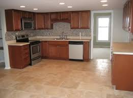 kitchen flooring design ideas style your kitchen with the in tile hgtv for kitchen