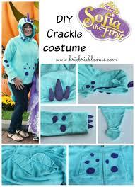 Sofia Halloween Costumes Diy Sofia Family Costumes Easy Crackle Costume Tutorial