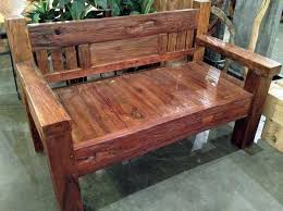 elegant benches for outdoor use williams sonoma inspired diy