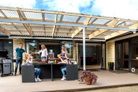 Design Ideas For Suntuf Roofing Reduce Heat And Glare With New Advanced Range Of Suntuf Roofing