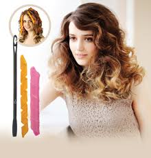 hair tutorial video how to create wow factor waves without heat