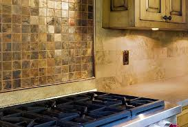 Copper Kitchen Backsplash by 30 Amazing Design Ideas For A Kitchen Backsplash