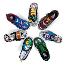 stride rite black friday marvel super hero shoes and my little pony styles from stride rite