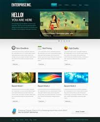 website design tutorial 10 best photoshop web layout design tutorials 2013
