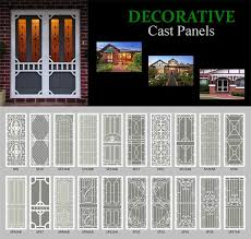 Decorative Styles Decorative Security Doors Perth Ph 08 9249 3700 Bonds Security