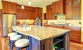 Types Of Kitchen Countertops Fascinating And Prices  answeringfforg