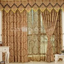 Arabic Curtains Luxury Jacquard Gold Wires Suppliers Exporters Sellers 193625
