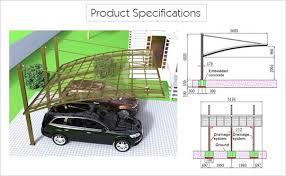 Car Port For Sale 2 Car Carport Sunshield Modern Carports Manufacturer Alum Carports