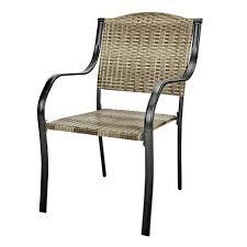 Woven Bistro Chairs Pembrooke Woven Bistro Chair Shopko