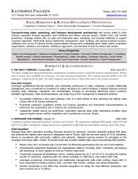 Resume Samples Used In Canada by Resume Samples Program U0026 Finance Manager Fp U0026a Devops Sample