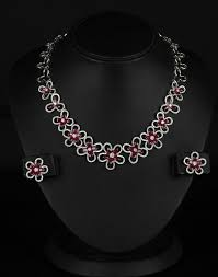 designer diamond sets jewellery designs diamond necklace jewellry s website