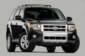 Ford Escape Upgrades - 2009 ford escape news and information autoblog