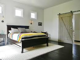 Bedroom Barn Doors The 25 Best Sliding Barn Doors For Rustic Cozy Master Bedroom