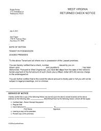 Certification Letter For Name Change Landlord Tenant Notices U2013 Rental Property Notices Ez Landlord Forms