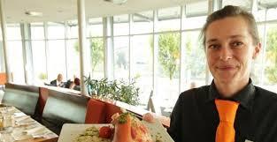 Restaurant Esszimmer Bremen Vegesack Campus Im Atlantic Hotel Universum Lokaltermin Weser Kurier