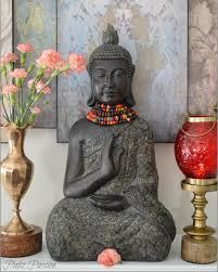 buddha inspired home decor buddha peaceful corner zen home decor interior styling