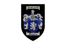 family crest patches custom emblems apparel 2000