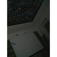 Schlafzimmer Beleuchtung Sternenhimmel Sternenhimmel Led Set Beleuchtung Für Deckeneinbau Ultra Star Funk