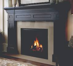 gas fireplaces liberty l965e kastle fireplace