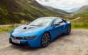 Bmw I8 Next Generation - these beautiful bmw i8 wallpapers are a futuristic dose of