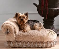 Dog Chaise 20 Of The Most Beautiful Dog Beds You U0027ve Ever Seen