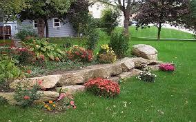 rock garden design ideas daze 17 best images about garden ideas on